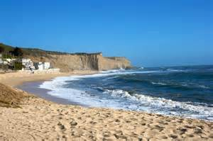 Martins Beach: Closed to the public