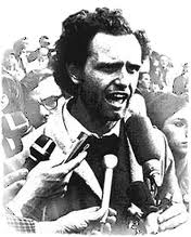 Mario Savio New Right icon?