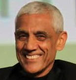Vinod Khosla Keep out