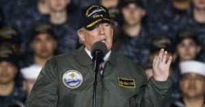 trump-navy